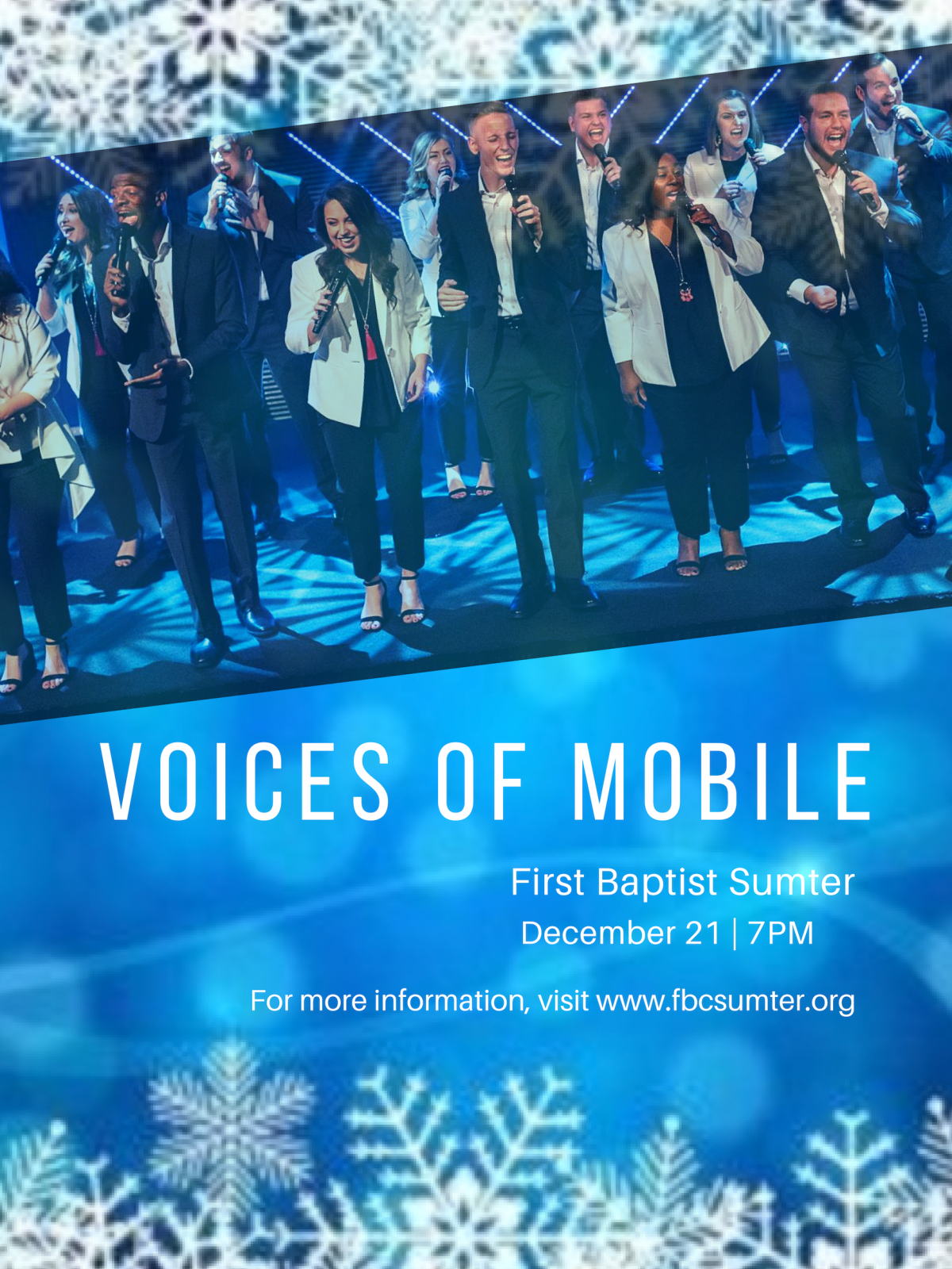 Voices of Mobile