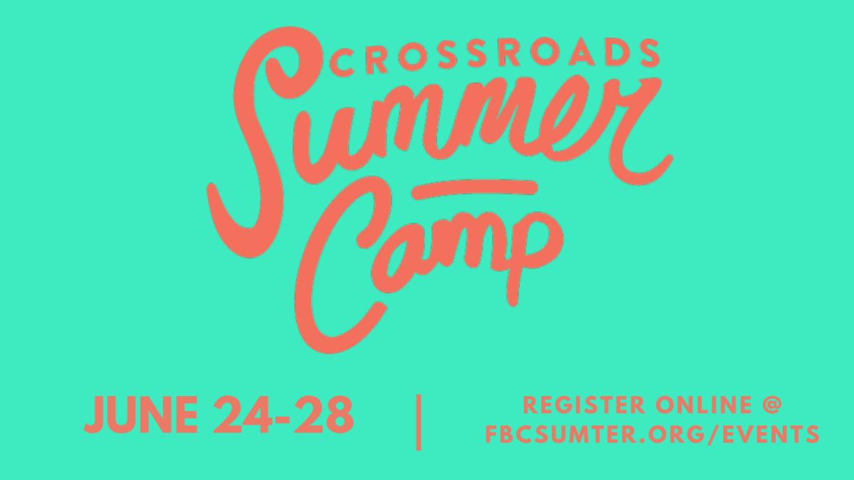 Crossroads Summer Camp 2019
